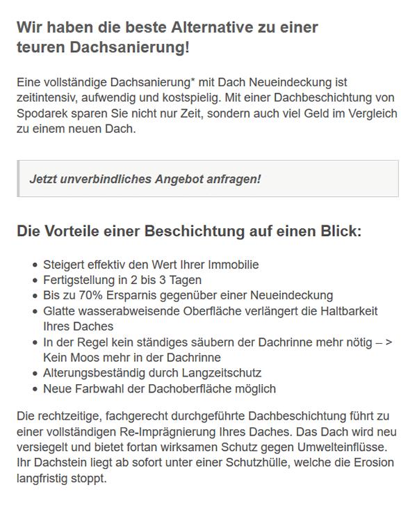 Dachbeschichtung Vorteile für  Ludwigshafen (Rhein): Dachfarbe, Reinigung, Lebensdauer