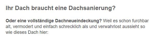 Dachsanierung für  Ludwigshafen (Rhein), Mannheim, Neuhofen, Altrip, Limburgerhof, Mutterstadt, Waldsee oder Ilvesheim, Brühl, Otterstadt